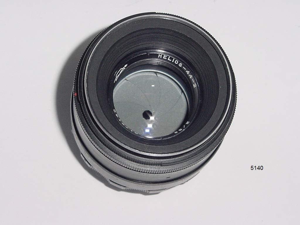 Helios 44-2 58mm F2 Russian Lens for Micro 4//3 Panasonic Olympus