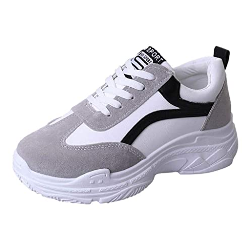 6a5cc9c14 Zapatillas Deportivas de Mujer Running Zapatos para Correr Gimnasio Calzado