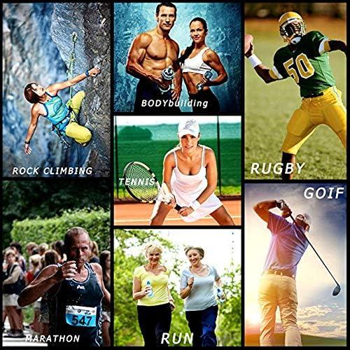 7 Paia Calze a Compressione 15-20 mmHg /è la Migliore Laurea Atletica e Medica Sabarry