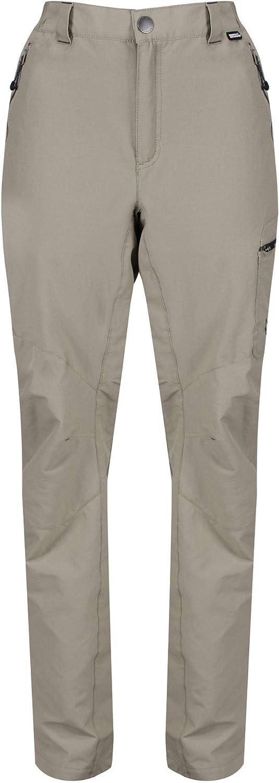 Regatta Herren Highton Water Repellent Multi Pocket Active Hiking Hose