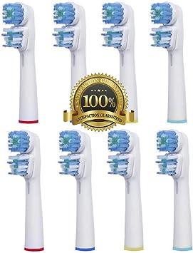 El Dr. Kao ® 8 pack cepillo para Oral B cepillo de dientes ...