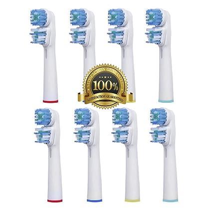 Dr. Cepillo de dientes para Philips Sonicare para Philips kao estándar 15 unidades de recambio