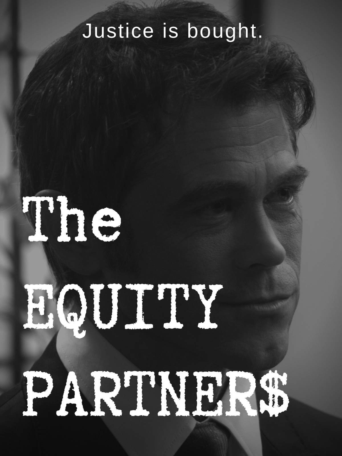 The Equity Partners on Amazon Prime Video UK