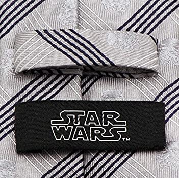 MasGemelos - Corbata Storm Trooper Gris Star Wars Tie: Amazon.es ...