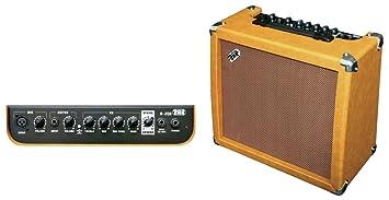 Zar F962230 - Amplificador guitarra acústica A-20R A-20R