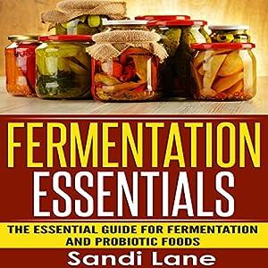 Fermentation Essentials Audiobook