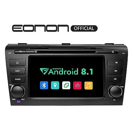 Bose Car Stereo >> Amazon Com 2019 Bluetooth Car Stereo Eonon Newest Android 8 1 Car