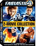 Fantastic Four Collection (Fantastic Four/ Fantastic Four: Rise of the Silver Surfer)