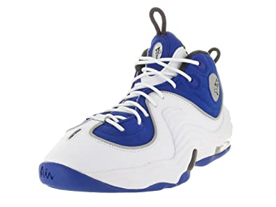 best service ce72d e00f0 Nike AIR Penny II (GS) Boys Fashion-Sneakers 820249-400 3.5Y