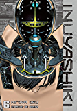 Inuyashiki Vol. 6