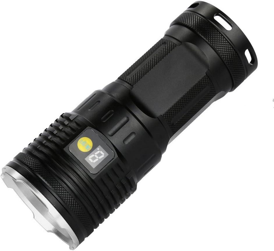 2000LM XM-L XML T6 LED Scheinwerfer Taschenlampen Kopf Lampen Fackel WCY