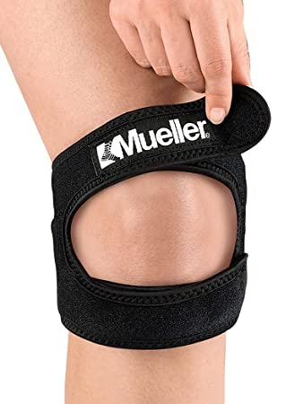 e543d65ab2 Image Unavailable. Image not available for. Color: Max Knee Strap