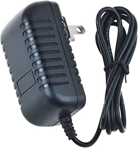 Babbo AC/DC Adapter Replacement for Black & Decker Dustbuster CHV1510# 90560923 15.6V dc 15.6-Volt B&D BD Cordless Cyclonic Action Cordless Hand Vacuum Vac Cleaner 18V - 21V Power Supply Charger