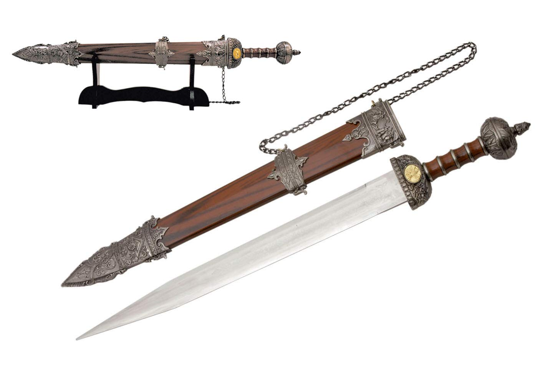 SZCO Supplies Roman Gladius Sword