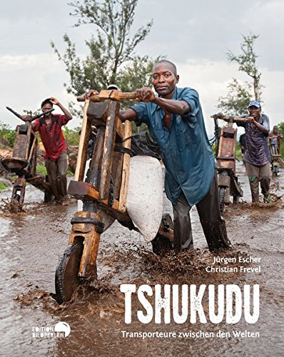Tshukudu: Transporteure zwischen den Welten