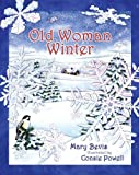 Old Woman Winter, Mary Bevis, 098193076X