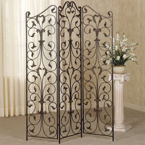 - Touch of Class Ashville Room Divider