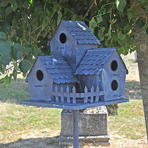 La Grande Prairie Grand nichoir Village aux Oiseaux