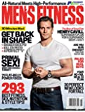 Men's Fitness [Print + Kindle]
