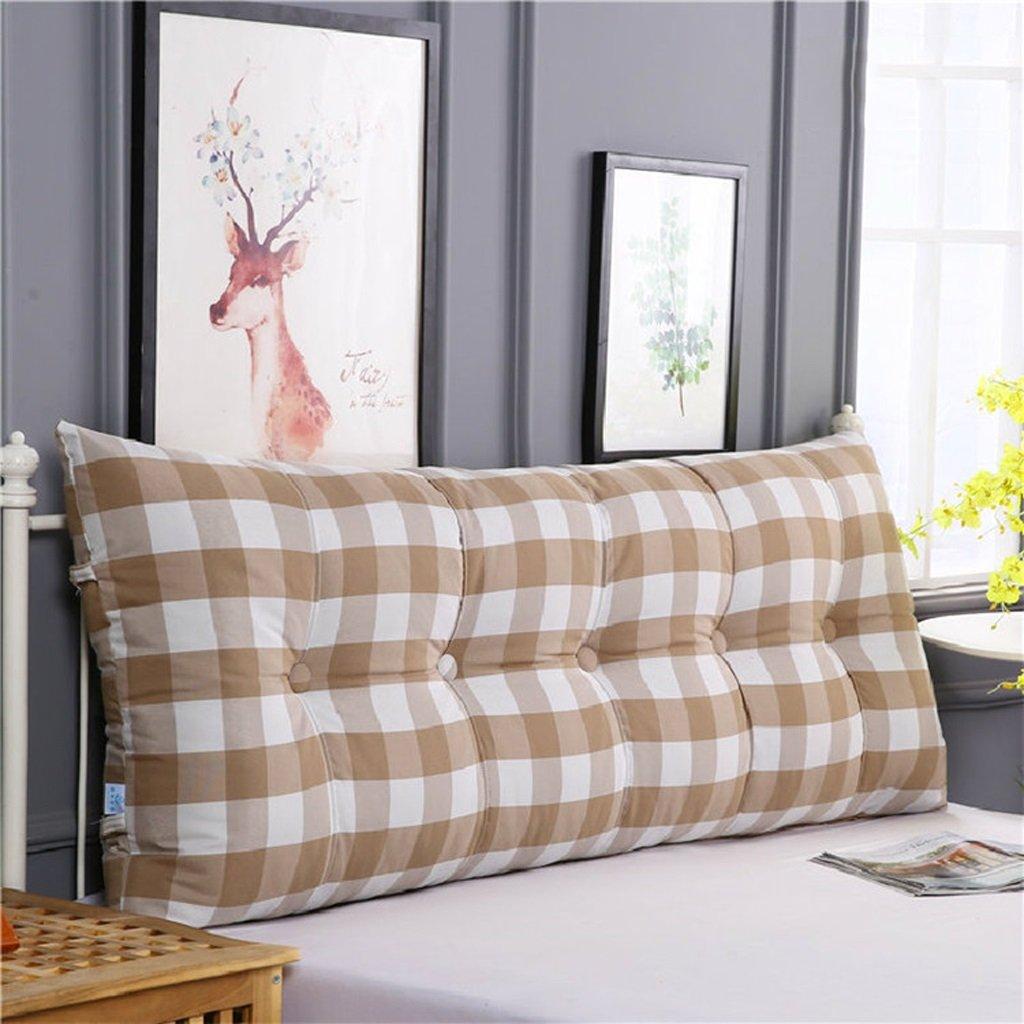 【待望★】 C&L クッション| 2#, 2018新しい長方形のベッドのクッション三角ソファの背もたれのソフトケースベッドの枕洗える戻るクッション (色 : 2#, サイズ C&L さいず : サイズ 120x60x20cm) B07FRYNNFR 150x60x20cm|3# 3# 150x60x20cm, ウチノウラチョウ:8b88c127 --- saiconsultancy.co.in