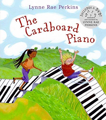 Download The Cardboard Piano pdf