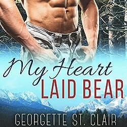 My Heart Laid Bear