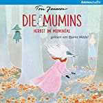 Herbst im Mumintal (Die Mumins 9)   Tove Jansson