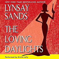 The Loving Daylights Unabridged