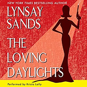 The Loving Daylights Audiobook