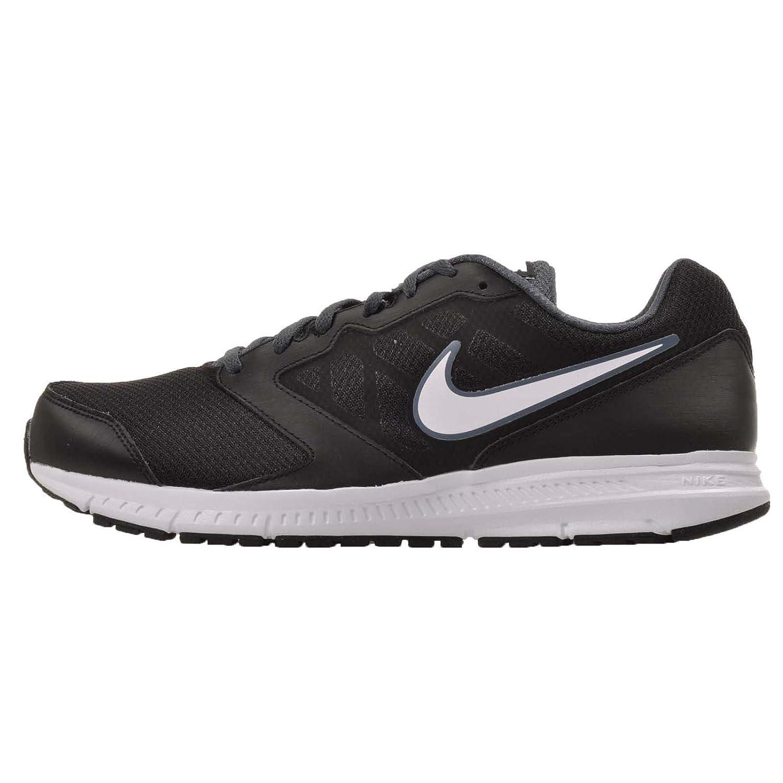 Nike DOWNSHIFTER 6 Men's Running Shoe (15 4E US, BLACK/DK MAGNET GREY/WHITE)