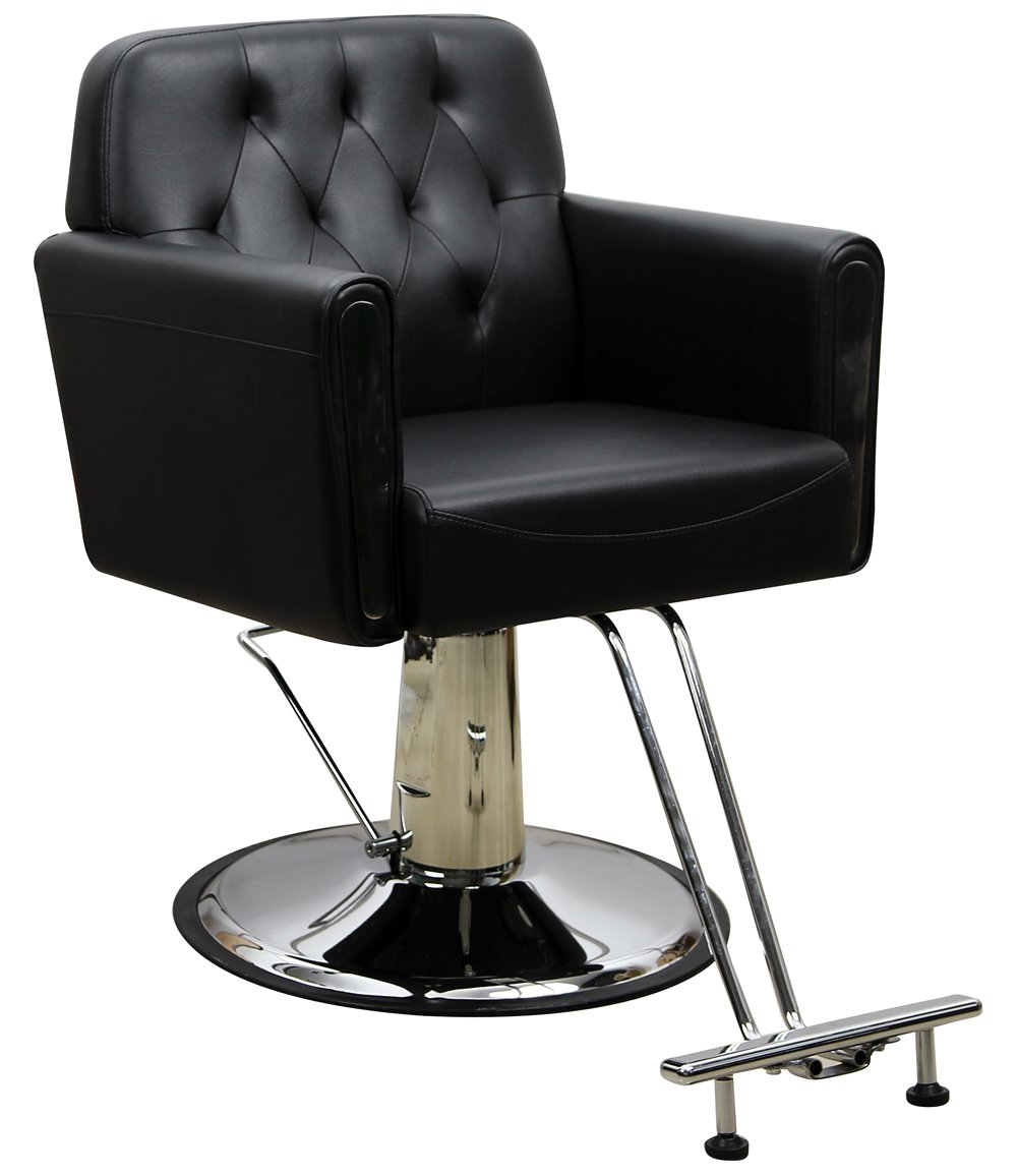 ShengYu Hydraulic Barber Chair Styling Salon Work Station Chair by Shengyu (Image #1)