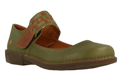 Amazon Complementos Kaki Zapato Memphis 1210 Zapatos Bergen Art Y 7xwwqXnpZ8