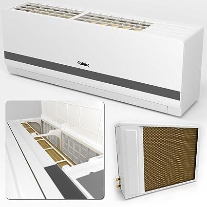 Aire Acondicionado Split climática dispositivo climática Inverter 9000 BTU Bomba de calor a + +