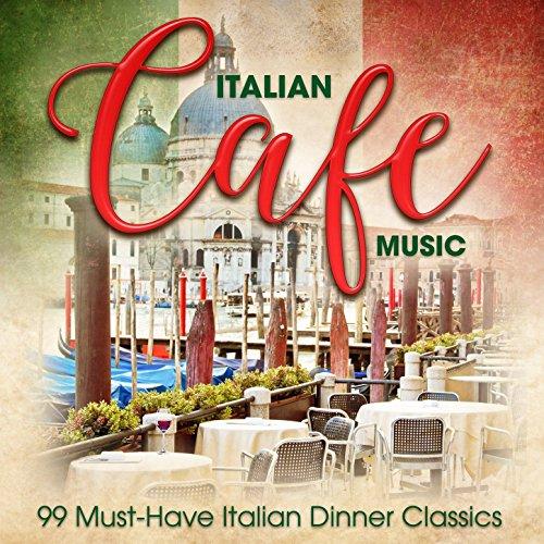Dinner La Scala (La scala di seta: Overture)