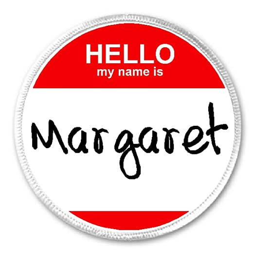 my name is margaret