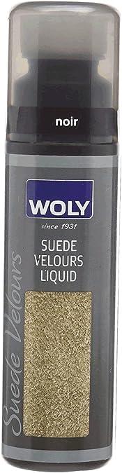 Woly Suede Velours Liquid, Pinturas y tintes Unisex Adulto ...