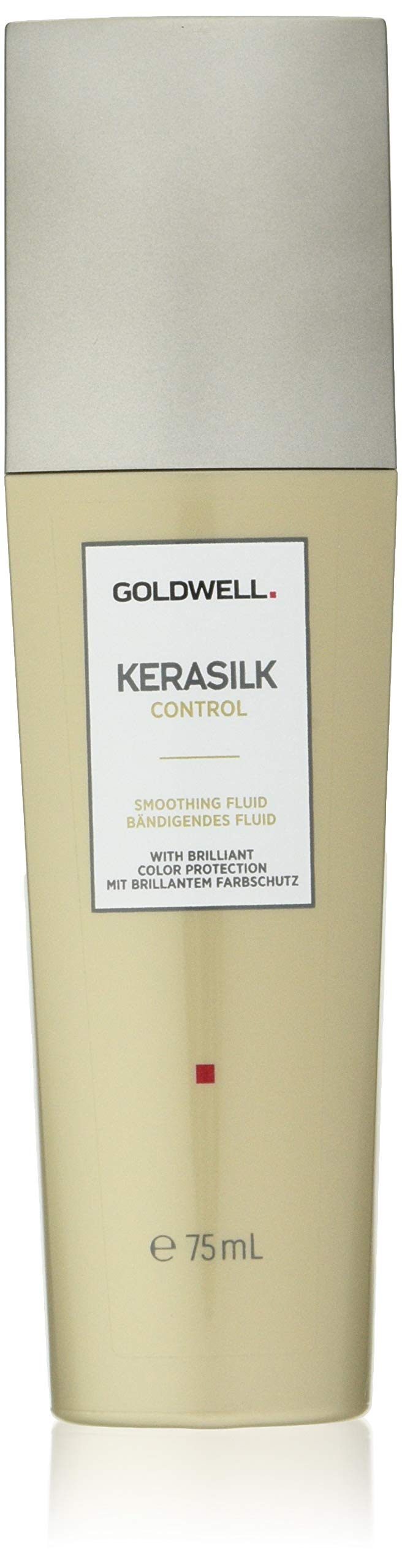KERASILK Control Smoothing Fluid, 75ml