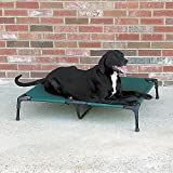 Guardian Gear Elevated Dog Cot, Large