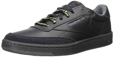 137c1cd1a588c Reebok Men s Club C 85 Sneaker