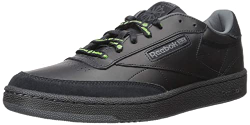 Reebok Men s Club C 85 Fashion Sneaker  Amazon.co.uk  Shoes   Bags 7ae30b378