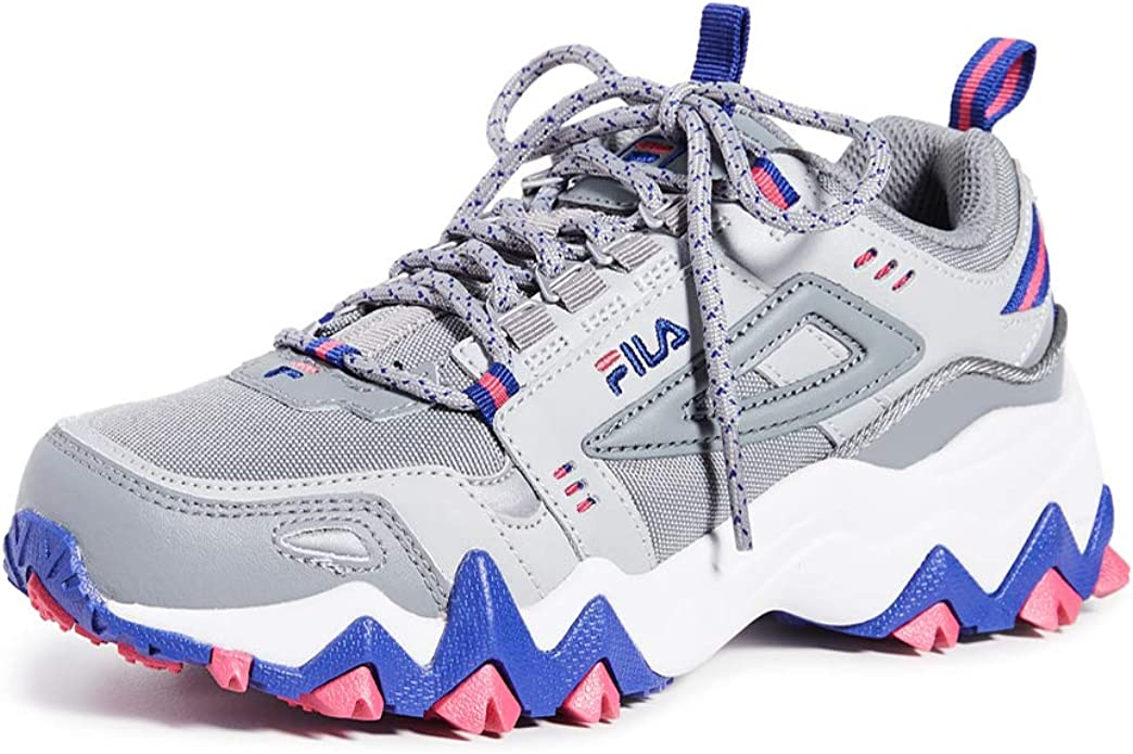 Fila Oakmont TR Scarpe da Ginnastica da Donna: Amazon.it