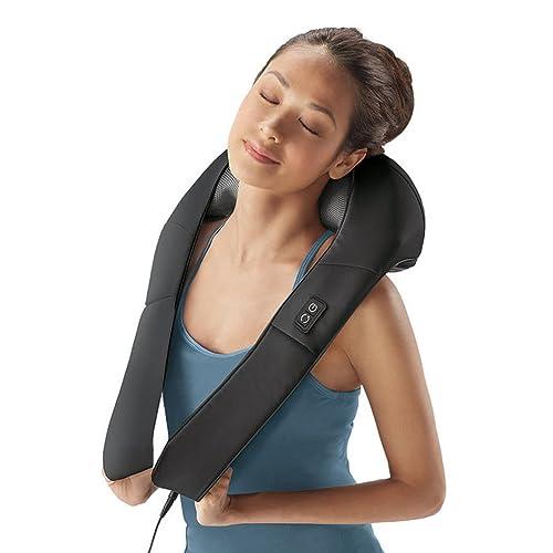 Brookstone Shiatsu Neck & Back Massage