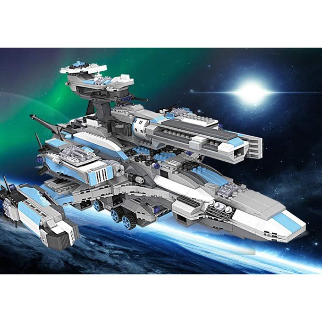 【NEW限定品】 戦艦用ビルディングブロック、知育玩具(男の子が好き)   B07R27VQ9C, 松田楽器天:87802142 --- vezam.lt
