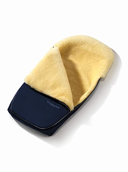 Hofbrucker Polaris - Saco de abrigo de piel de cordero para ...