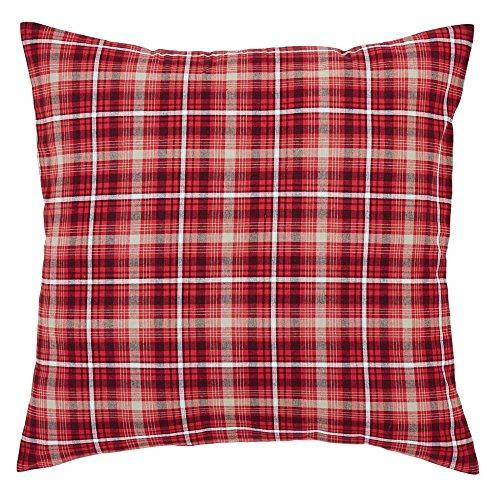 VHC Brands Braxton Fabric 29195 Euro Sham