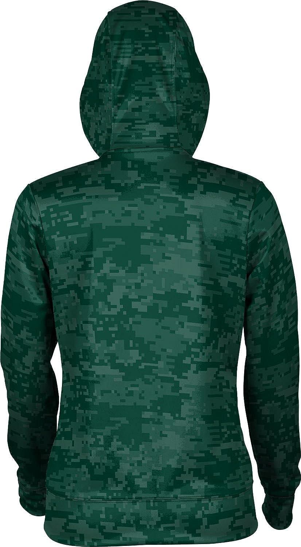 School Spirit Sweatshirt ProSphere Drew University Girls Zipper Hoodie Digital