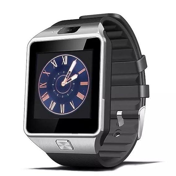 Amazon.com: HONGYU 2017 Latest Bluetooth Smart Watch DZ09 ...