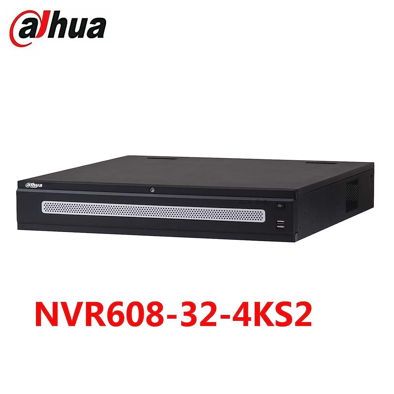 Amazon.com: Dahua nvr608 – 32 – 4 – KS2 32 canales Ultra 4 K ...