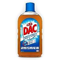 DAC Antiseptic Liquid Cleaners, 500 ml