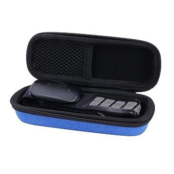 Caja Bolsa Fundas para Garmin Banda frecuencia cardiaca Sensor/Pulsómetros para Tri/Run/Swim de Aenllosi: Amazon.es: Deportes y aire libre